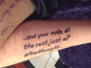 Tattoo by Kyle, Doc Dog's Las Vegas Tattoo, Ybor
