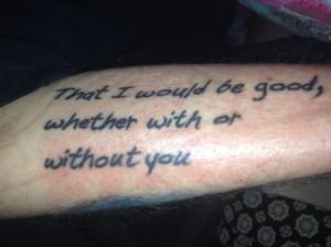 Tattoo by Kyle, Doc Dog's Las Vegas Tattoo, Ybor…